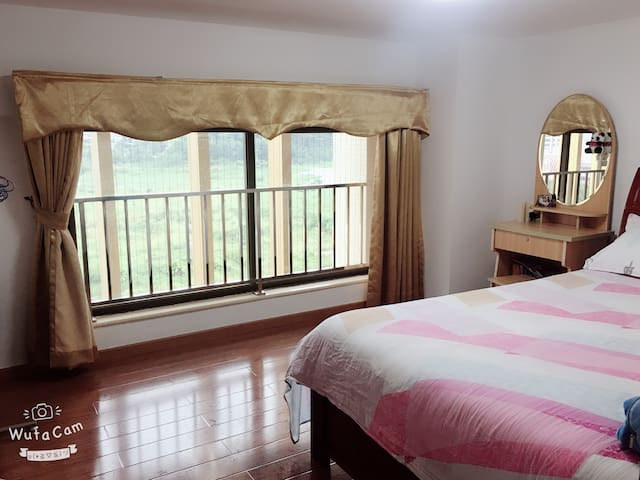Sweet House Master Bedroom |Science city|Arena