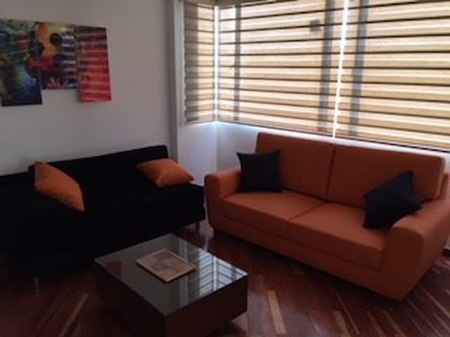 Nice, convenient and cosy apartment