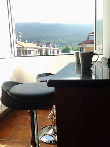 apartamento a 10 minutos del centro de Pamplona - Berriozar - Flat