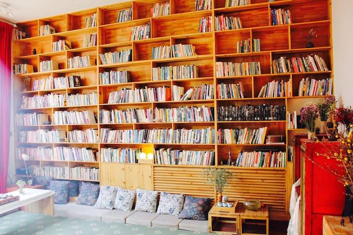 读诗抄经看电影阅读会绕城跑步,每周末主题活动让你感受不一样的西藏之旅 - 拉萨