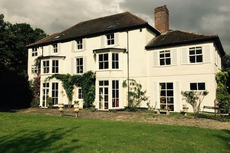 Place Farm Bed & Breakfast - Rougham