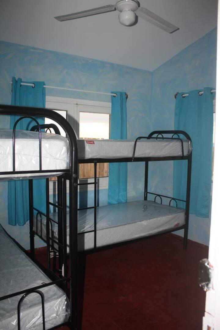 Mansa Beach Hostel. 2