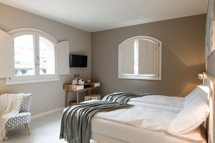 Bianco Hotel - La Bianca - Superior Double Room