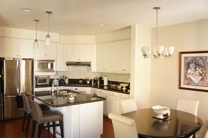 Beautiful condo near Manhattan Beach - Hawthorne - Condominium