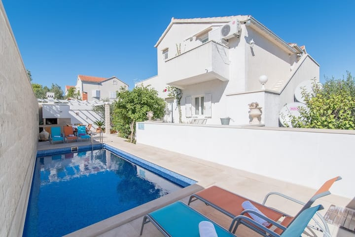 4 stars apartment for great hollidays 4-8 people