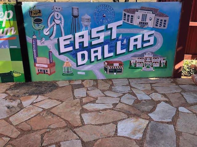 East Dallas Stunner
