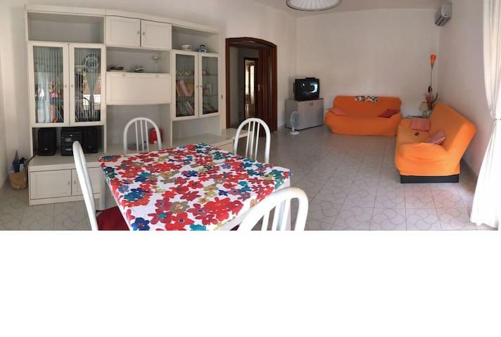 Appartamento a aTorre Archirafi