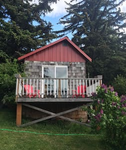 The Nest - Haines - Bungalou