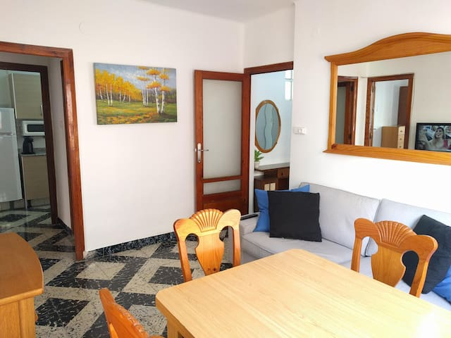 Nice Apartment in Nules Centre 2-Iz