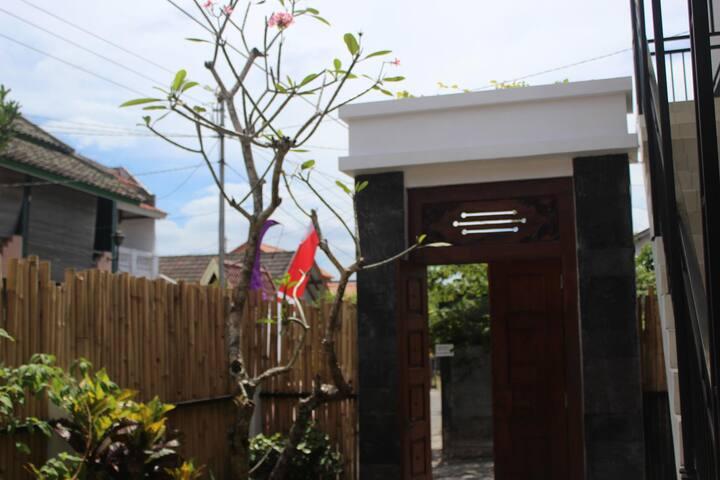 The Wayang Homestay Standard Room