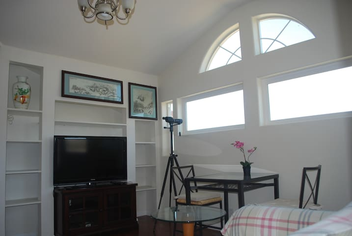 Quiet penthouse with beautiful view - Milpitas - Loft
