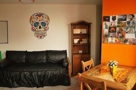 En Nueva Córdoba, cerca de todo! - Apartment