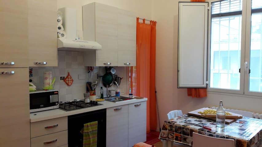 Centralissimo & Confortevole appartamento - Bolonha - Apartamento