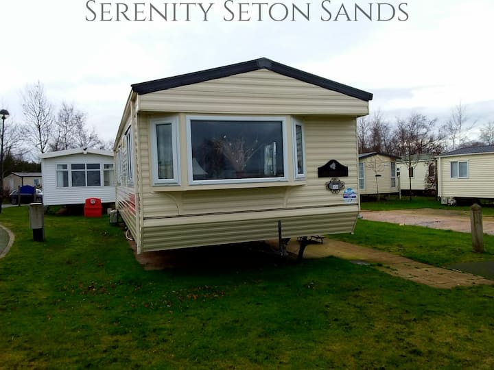 Serenity Seton Sands