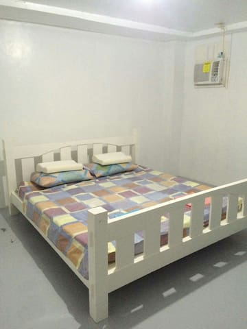 Clean Big Room - Tacloban City, Eastern Visayas, PH - Appartement