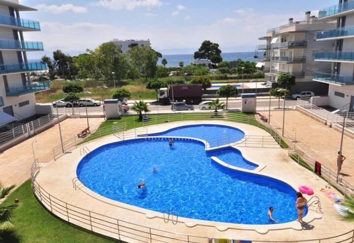 Apartamento en Cambrils Vilafortuny