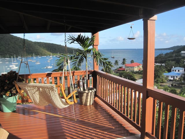 JANUARY SPECIAL CORAL BAYVIEW 2BD, 1B,W/JEEP AVAIL