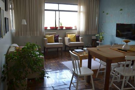 Quarto na Asa Norte próximo à UnB - Brasília - Apartment