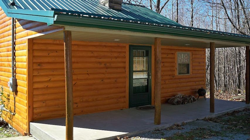 RUSTIC CABIN-MARCH SPECIAL 10% OFF NIGHTLY RATE - Mill Run - Srub