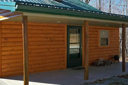 RUSTIC CABIN-Pay for 2 nights-Get 3rd night FREE - Mill Run