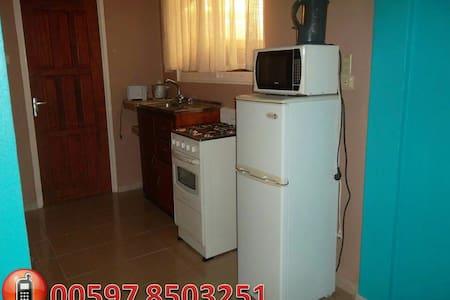Splendora's apartment - wanica