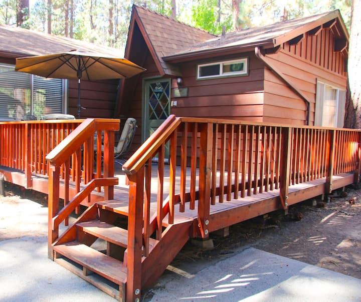 Cooler's Cabin