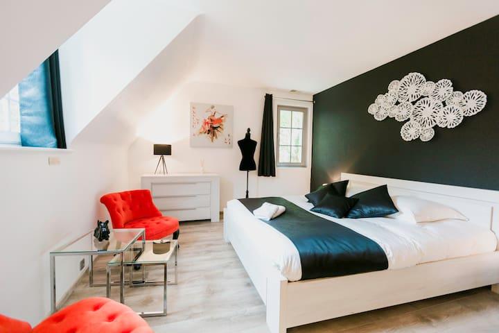 La Villa du Trou Bayard - Estaires - House