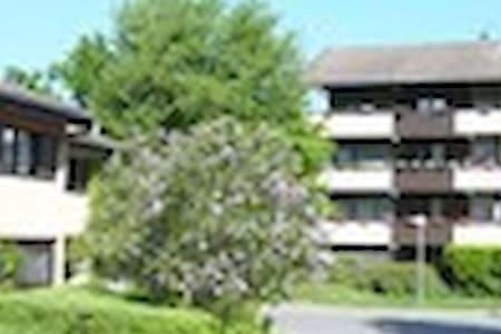 résidence Crêt de la Combe - Thonon-les-Bains