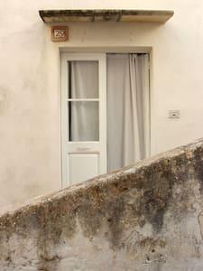 Studio flat in historic centre - Apartment