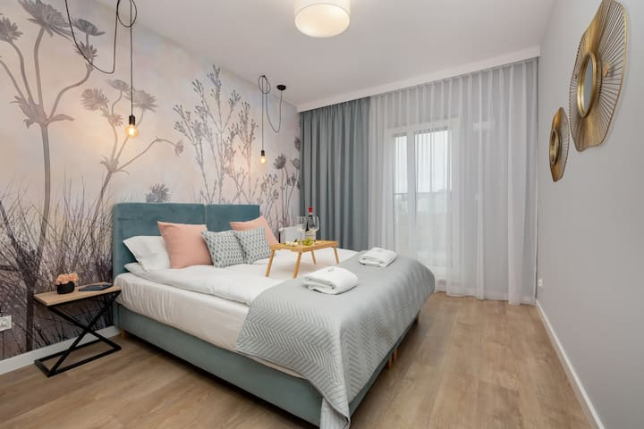 Two Bedroom Apartament Mostowa ✯ Renters Prestige