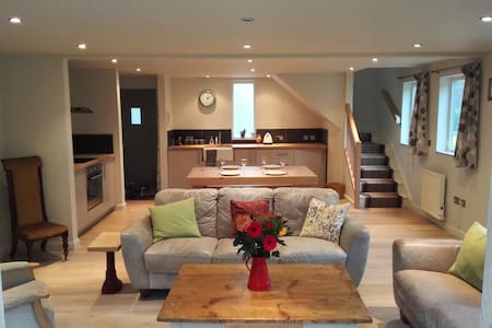 Countryside Guesthouse in Charming Village - Balsham