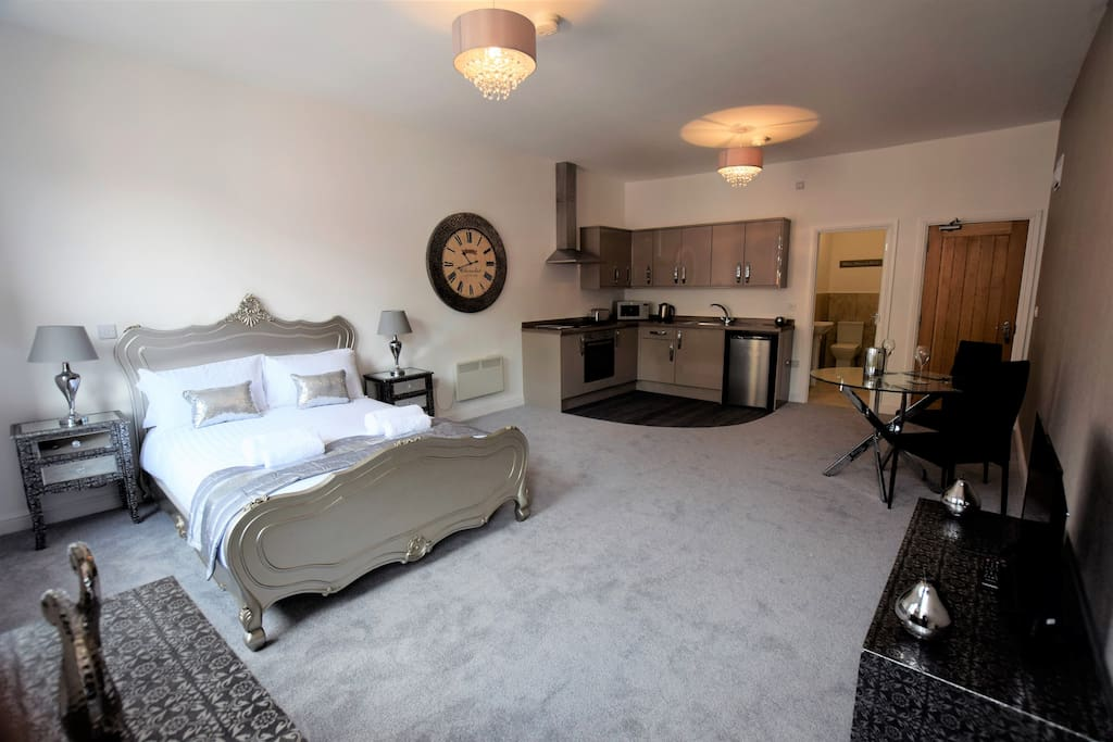 Rooms To Rent Edwinstowe