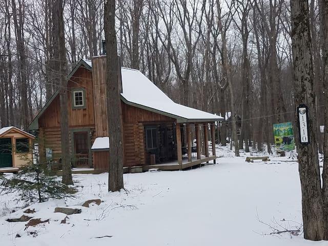Fernwood Cabin @ Deep Creek Lake