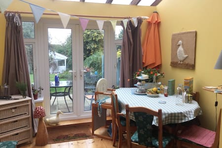 Pretty single room on edge of Gower - Killay