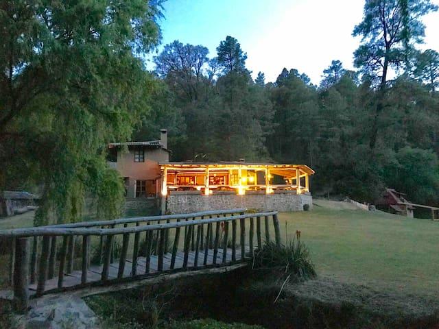 TAPALPA, Jalisco, Ferreria de Tula