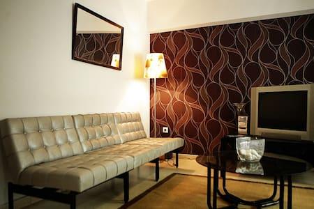 Καινούριο διαμέρισμα 50m² στο κέντρο της Αθήνα - Athina