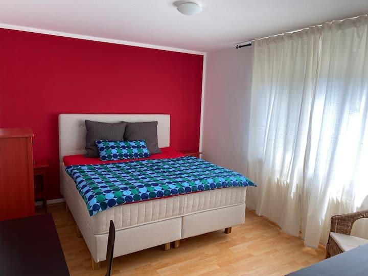Dreieich (Frankfurt) Ruhige Wohnung mit Komfort