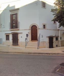 Welcome to Noci - centro storico - Noci - Haus
