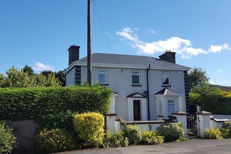 The Mill House - Kilcock