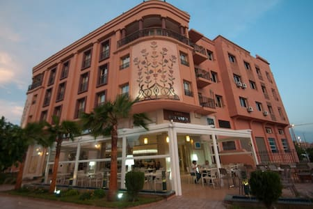 Palais Al Bahja Hotel & SPA - Marrakesh