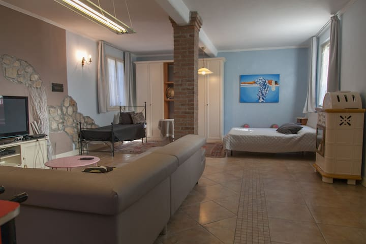 IN - Rodengo saiano - Brescia -  - Bed & Breakfast