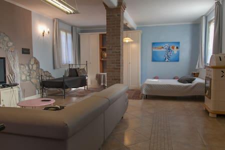 IN - Rodengo saiano - Brescia -