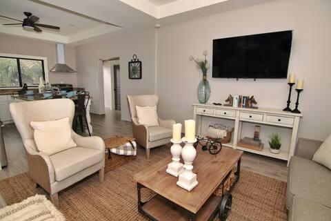 Luxury Master Villa with Mountain Range Views