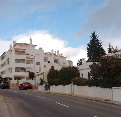 Casa Nea Vita, see view Alvor
