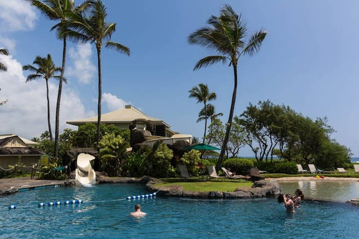 Reduced,  special deal at $109 - Lihue
