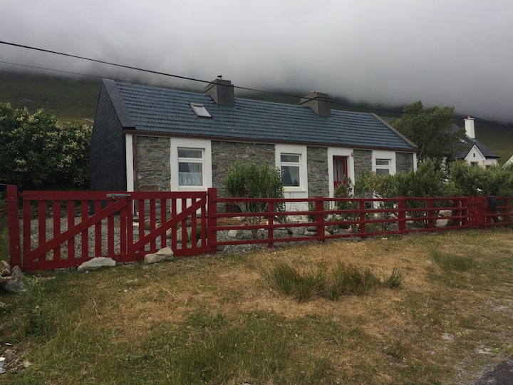 SeaView Cosy West Of Ireland Cottage Achill Island