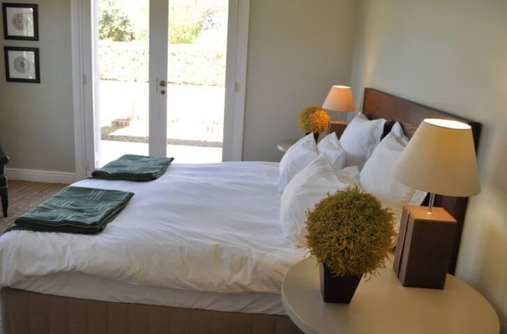 South Hill Vineyards - Villa - Room 4