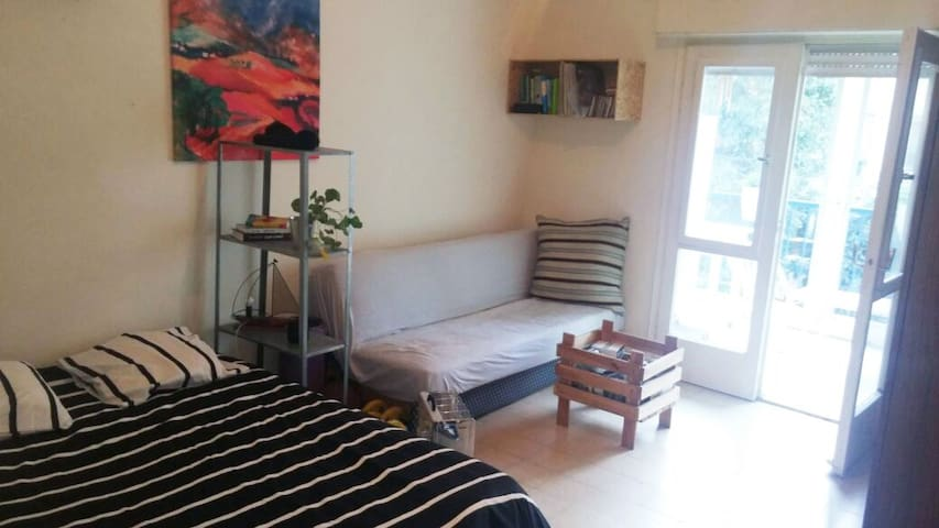 Cool and Cozy at the heart of Jerusalem! - Jerusalén - Apartamento