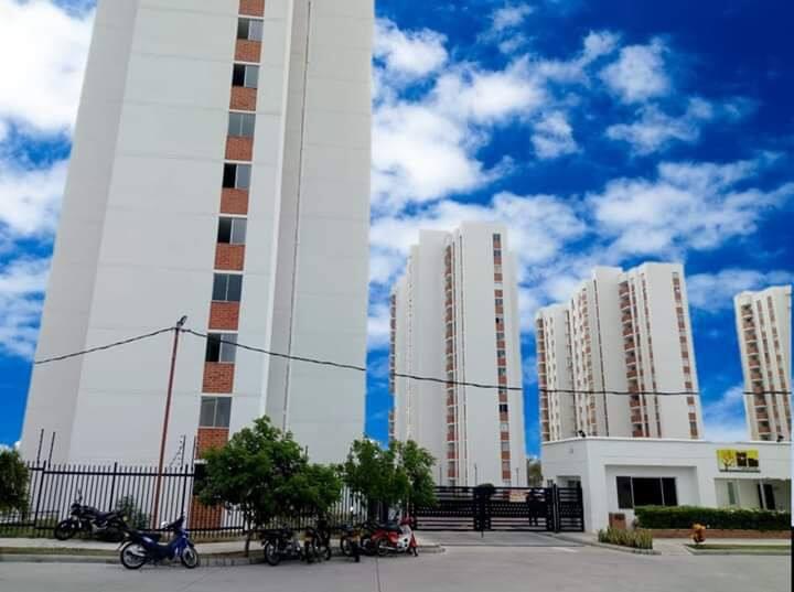 Habitación privada-Conjunto portal del Rio