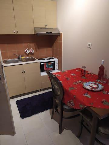 Dimitris guest House